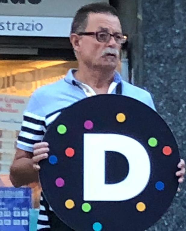 Pepe Saez de Argandoña Garcia de Iturrospe